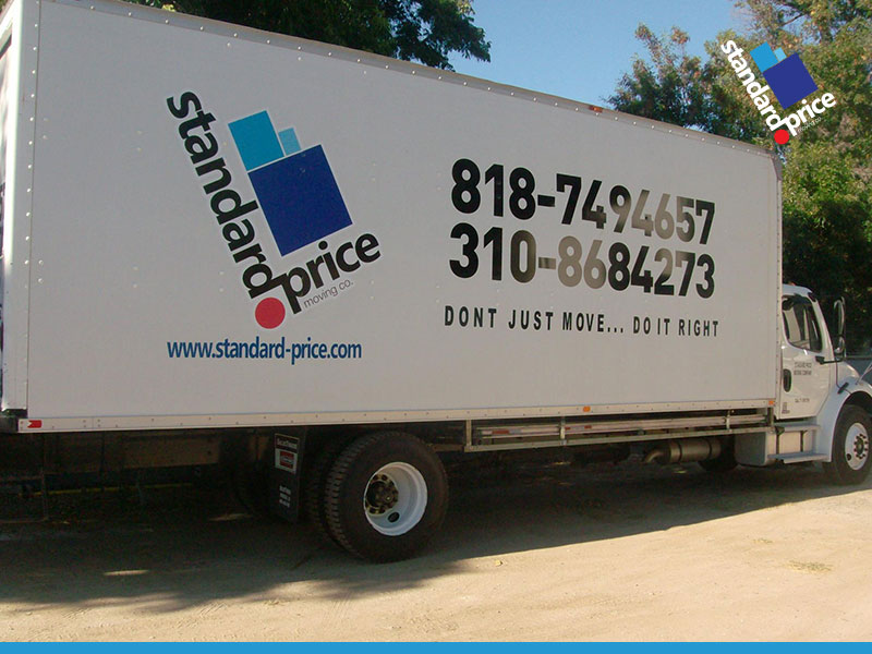 Affordable Movers Los Angeles Los Angeles Moving